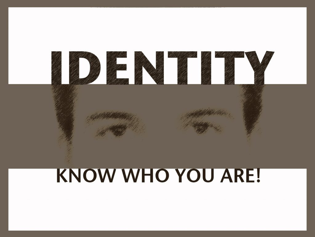 What Is Your Self-Identity?